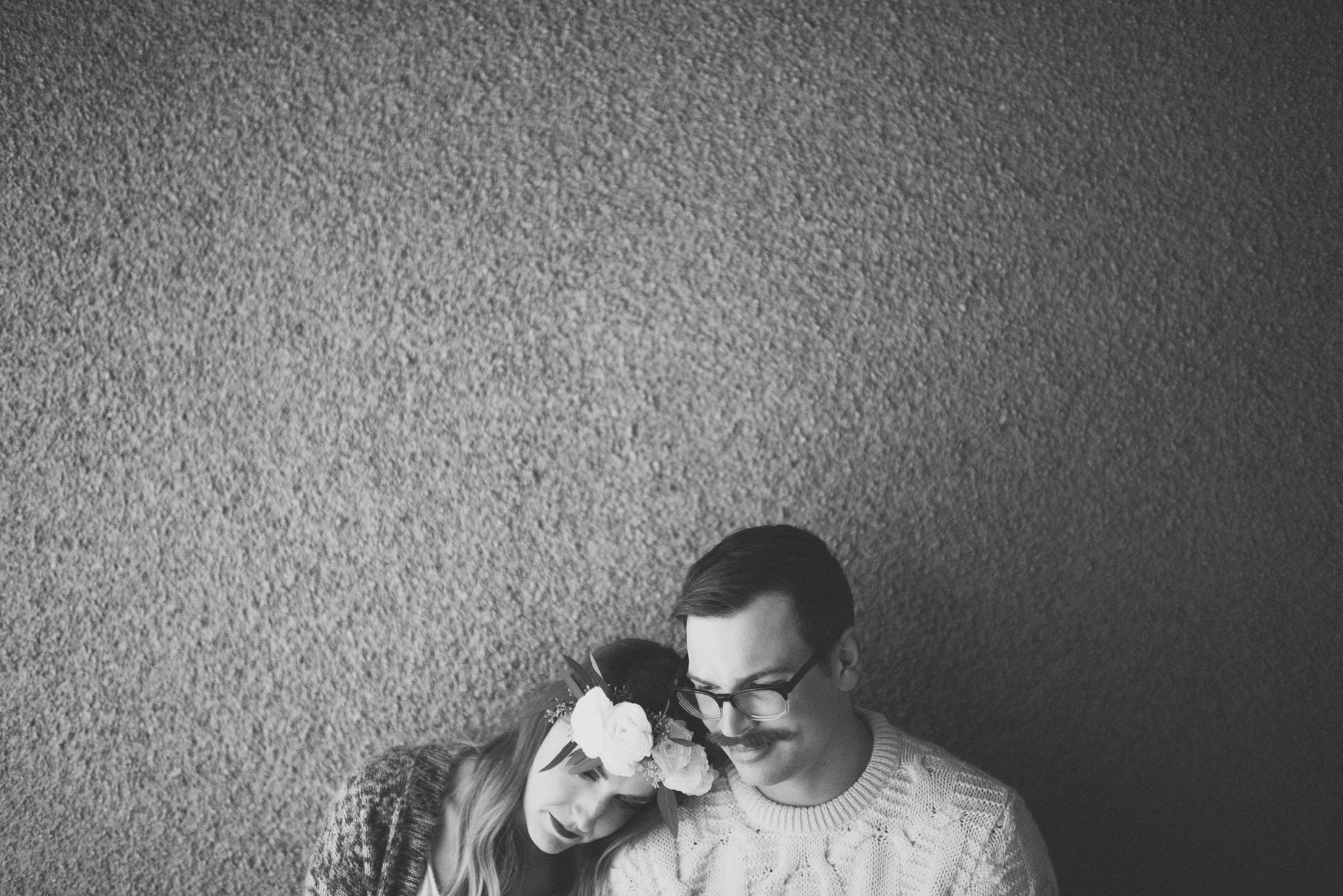 Calgary Wedding and Portrait Photographer Blair Marie Photography